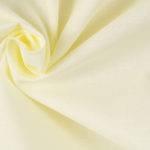 Tkanina 100% bawełna 125g/m2 szerokość 160cm ecru