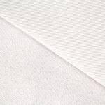 Tkanina drelich 100% bawełna 280g/m2 szerokość 150cm biały