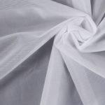 Markizeta 100% poliester 55g/m2 szerokość 160cm biała