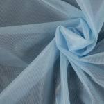 Markizeta 100% poliester 55g/m2 szerokość 160cm jasny niebieski