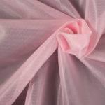 Markizeta 100% poliester 55g/m2 szerokość 160cm jasny róż