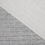 Tkanina tetra 100% bawełna 100g/m2 szerokość 80cm biała