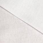 Tkanina 100% bawełna 145g/m2 szerokość 160cm biała